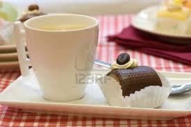 café gateau